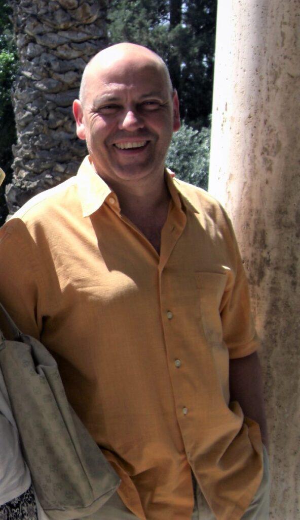 Eugenio Gómez Segura